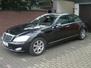 Mercedes benz S 350l