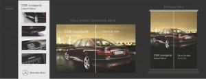 Mercedes E300 Limited